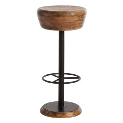 Caymus Bar Stool