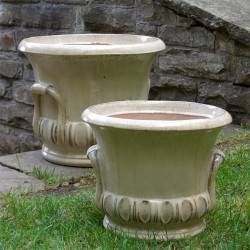 Anamese Buckingham Planter Set of 2
