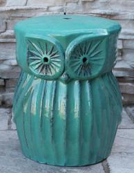 Anamese Owl Stool