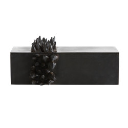 Jagger Rectangular Box