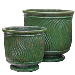 Anamese Chenelle Planter Set of 2