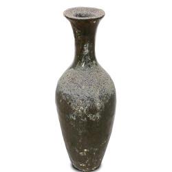 Anamese Swan Jar