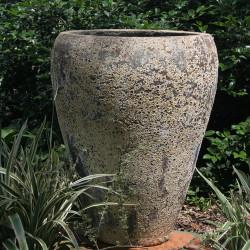 Anamese Crete Planter
