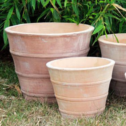 Anamese Lagos Planter Set of 4