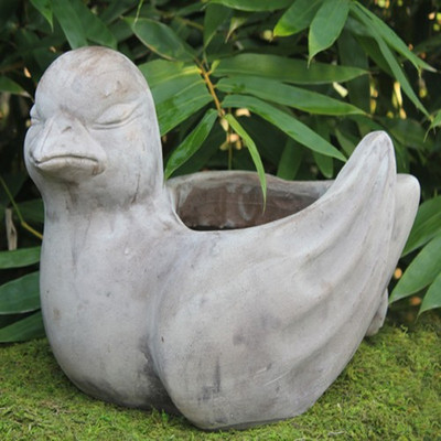 Anamese Bird Planter