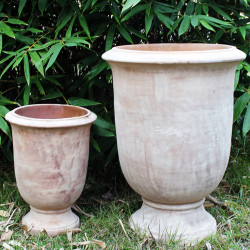 Anamese Highland Court Urn Set of 2