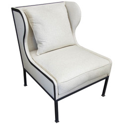Allende Chair Metal Frame