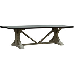 Andreas Dining Table - 9 Ft
