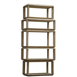 Anton Bookcase - Short
