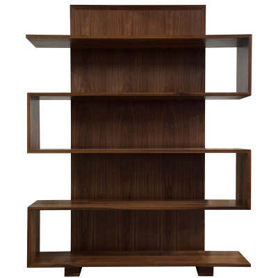 Berkeley Bookcase - Walnut