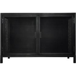 Beto 2 Door Cabinet