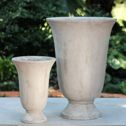 Anamese Primavere Footed Urn Set of 2