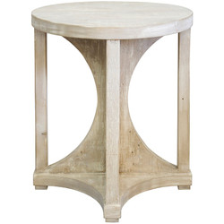 Freesia Side Table