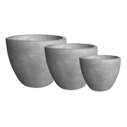 Anamese Egg Planters Set of 3