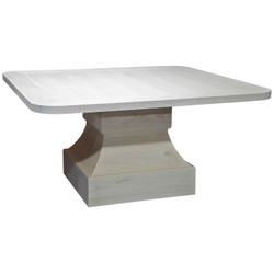 Zinnia Dining Table - 60""