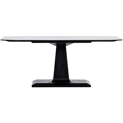 Amboss Dining Table - Metal