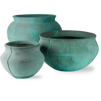 Capital Garden Bell Jar Planter
