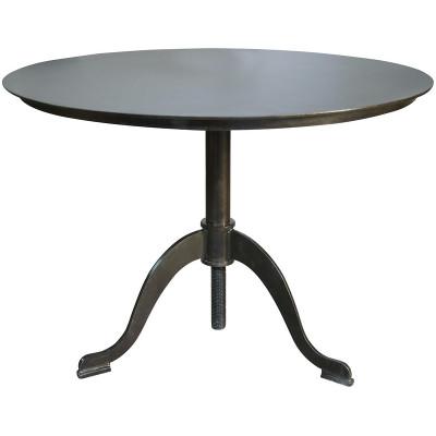 Calder Side Table - Metal