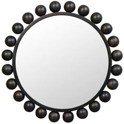 Cooper Mirror - Metal