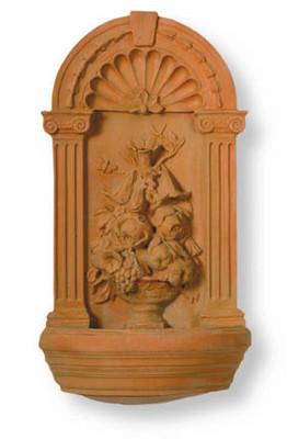 Capital Garden Dutch Master Fountain