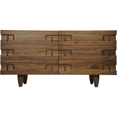 David Sideboard - Dark Walnut image 1