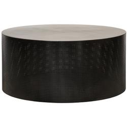 Dixon Coffee Table - Metal