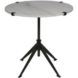 Edith Adjustable Side Table - Large