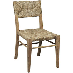 Faley Chair - Teak