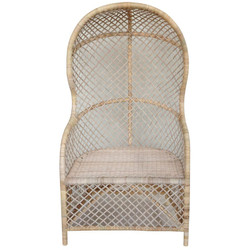 Gigi Chair - Rattan