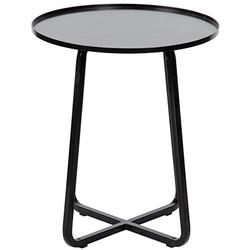 Kimana Side Table - Metal