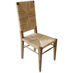 Neva Chair - Teak