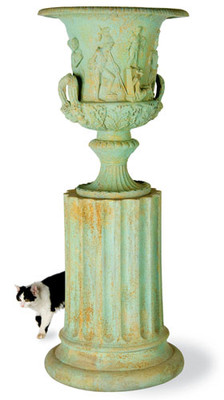 Capital Garden Medici Urn