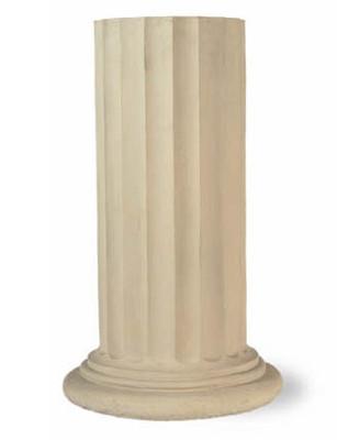 Capital Garden Pedestal 8