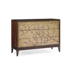 Awesome Blossom - Cherry Blossom Three Drawer Chest