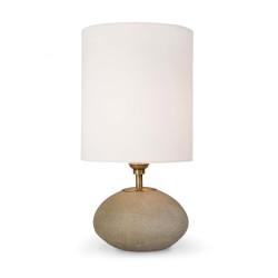 Concrete Orb Mini Lamp