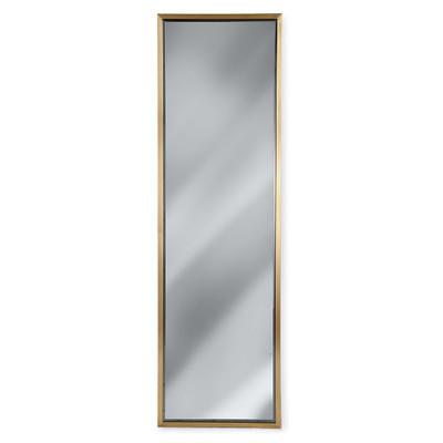 Dressing Room Mirror - Brass