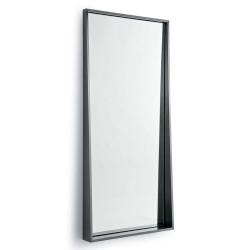 Gunner Mirror - Steel