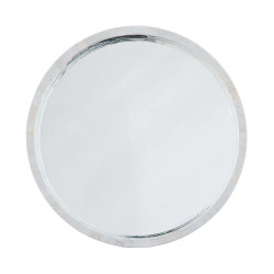 Mother of Pearl Mirror - Medium