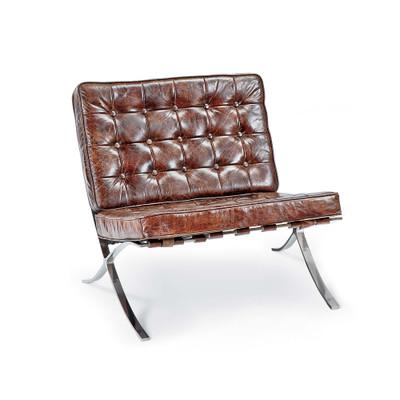 Soho Chair - Cigar