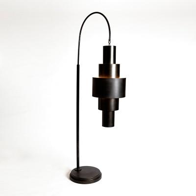 Babylon Floor Lamp - Bronze
