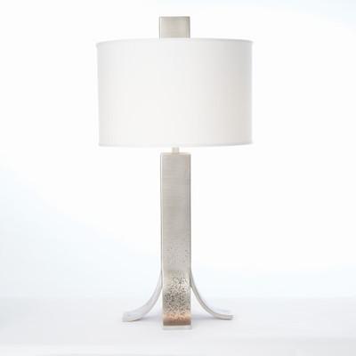 Everest Lamp - Antique Nickel
