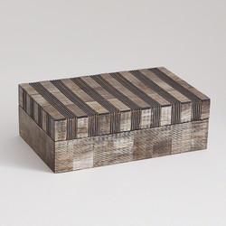 Sienna Box - Sm
