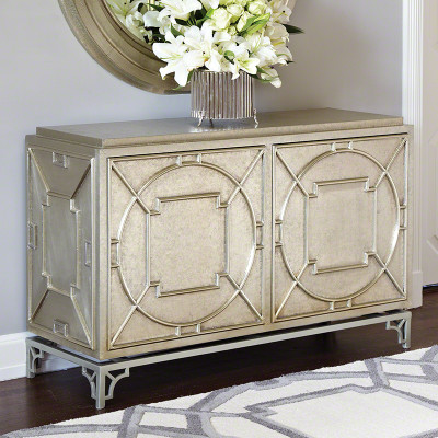 Arabesque Chest - 2 Door