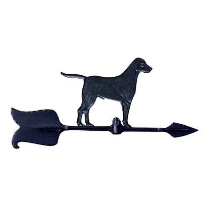 "24"" Retriever Accent Weathervane main image"