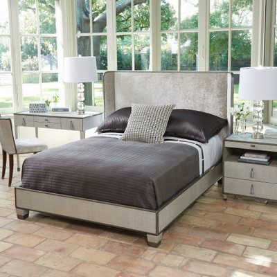Argento Bed - King