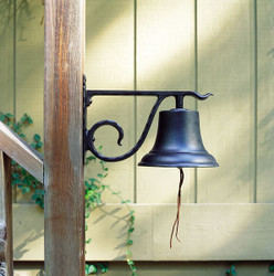 Large Country Bell main image