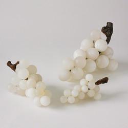 Bella Grapes - Alabaster - Med