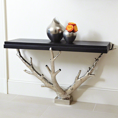 Branch Wall Console