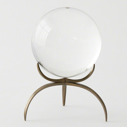 Clearlight Orb - Bronze