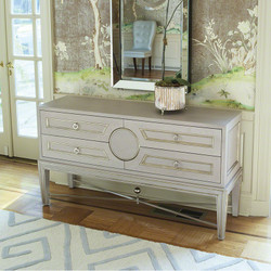 Collector's Console - Grey